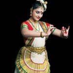 Methil Devika Dance