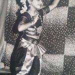 Methil Devika childhood