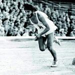 Milkha Singh 1956 Olympics