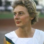 Milkha Singh Ex-Girlfriend Betty Cuthbert