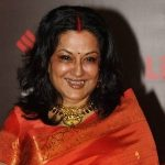 Moushumi Chatterjee Age, Husband, Children, Biography & More