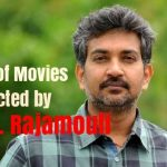 List of Movies Directed by S. S. Rajamouli (11)