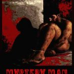 Mystery Man short-film Poster