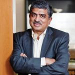 Nandan Nilekani Age, Wife, Family, Caste, Biography, Salary, Facts & More