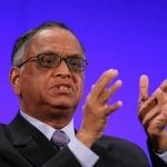 N. R. Narayana Murthy Age, Wife, Biography & More