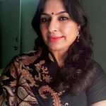 Neha Mishra Mother