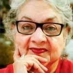 Nira Benegal wife of shyam benegal