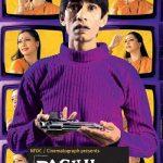 Raghu Romeo Poster