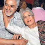 Rahul Sood son of Kamini Kaushal