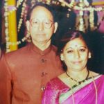 Rajeev Paul Parents