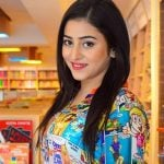 Ridhima Ghosh (Bengali Actress) Height, Weight, Age, Boyfriend, Biography & More