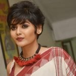 Saayoni Ghosh (Bengali Actress) Height, Weight, Age, Boyfriend, Biography & More