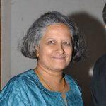 Sandhya-Gokhale-wife of-amol-palekar