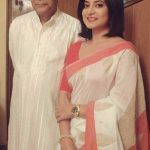 Sandipta Sen father