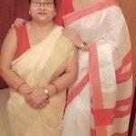 Sandipta Sen mother