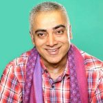 Sanjay Gandhi (Actor) Age, Wife, Family, Biography & More