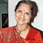Sarita Joshi Age, Husband, Children, Biography & More