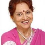 Sarita Joshi sister Padmarani