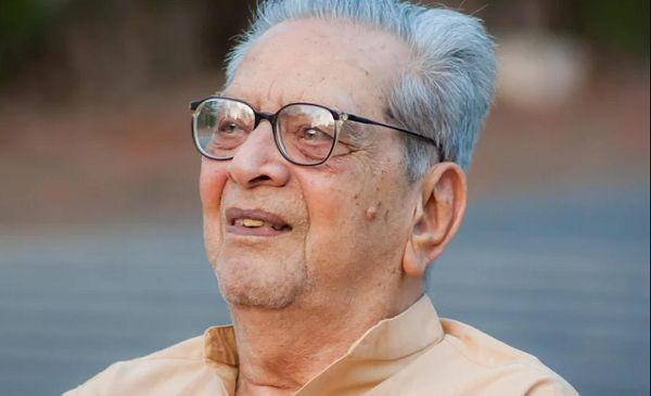 Shriram Lagoo profile picture
