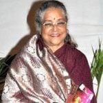 Shubha Khote Age, Affair, Husband, Family, Biography & More