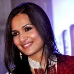 Soundarya Rajinikanth Height, Weight, Age, Husband, Biography & More