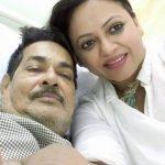 Sreelekha Mitra father