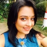 Sudipta Chakraborty (TV Actress) Height, Weight, Age, Boyfriend, Biography & More
