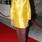 Nutan Sister Tanuja Mukherjee