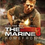 The Miz debut film The Marine 3 Homefront