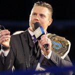 The Miz Height, Weight, Age, Wife, Biography & More