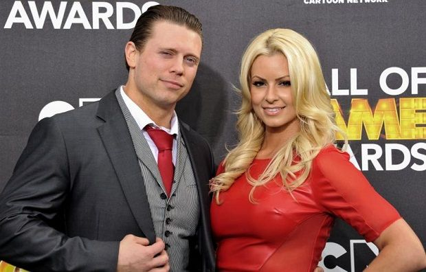 Maryse Ouellet Measurements: Maryse Ouellet Mizanin Height, Weight, Age, Husband