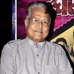 Viju Khote brother of Shobha Khote