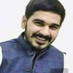 Subhash Barala son Vikas Barala