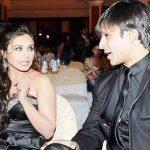 Vivek Oberoi with Rani Mukherji