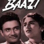 baazi-1951 kalpana dubut movie
