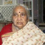 chandrashekhar wife pushpa