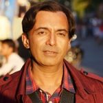 suniel anand son of dev anand