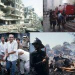 1993 Mumbai serial blast