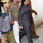 A. Raja arrest in 2G Scam case
