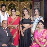 Aanchal Sharma family