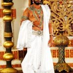 Aarav Choudhary as Bhishma