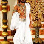 Aarav Choudhary as Bhishma