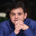 Abhigyan Prakash Age, Wife, Family, Biography & More