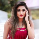 Adhora Khan (Actress) Height, Weight, Age, Boyfriend, Biography & More