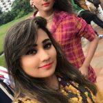 Adhora Khan sister