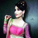 Aditi Sajwan sister Amrit Sajwan