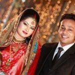 Agnila Iqbal husband