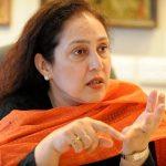 Ali Sethi Mother Jugnu Mohsin