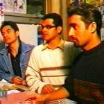 Ali Zafar's TV Debut Kollege Jeans