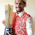 Amardeep Singh Natt - Dance Plus 3 runner-up